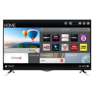 Photo of LG 49UF695V Television
