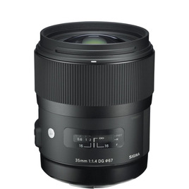 SIGMA f/1.4 Reviews