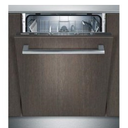Siemens SN678D01TG 600mm fully integrated dishwasher Reviews