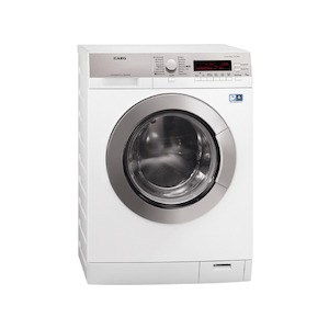 Photo of AEG L87696WD Washer Dryer