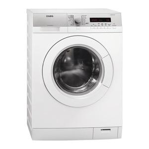 Photo of AEG L76685FL Washing Machine