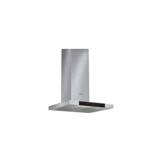 Bosch DWB068J50B Stainless steel 600mm chimney hood
