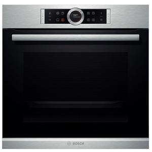Photo of Bosch HBG674BS1B Oven