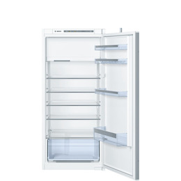 Bosch KIL42VS30G White Built in integrated fridge Reviews