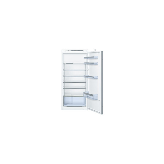 Bosch KIL42VS30G White Built in integrated fridge