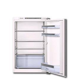 Bosch KIR21VF30G Built integrated fridge Reviews