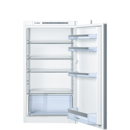 Bosch KIR31VS30G White Built in integrated fridge Reviews