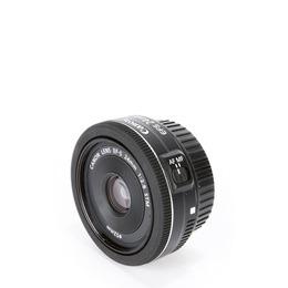 Canon EF-S 24mm f/2.8 STM Lens Reviews
