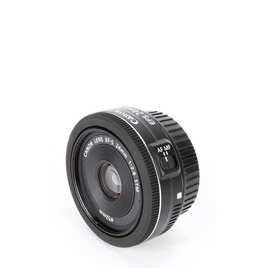 Canon EF-S 24mm f/2.8 STM Lens Reviews