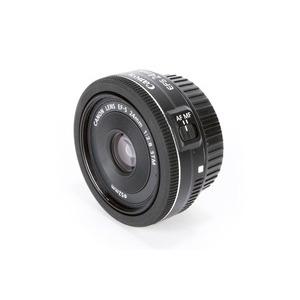 Photo of Canon EF-S 24MM F/2.8 STM Lens Lens