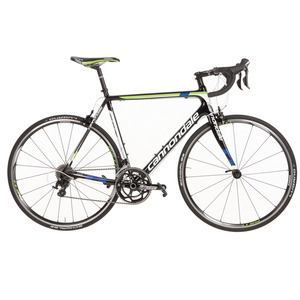 Photo of Cannondale SuperSix Evo Carbon 105 5 Bicycle