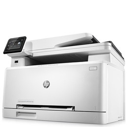 Color LaserJet Pro MFP M277dw Reviews