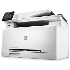 Photo of Color LaserJet Pro MFP M277DW Printer