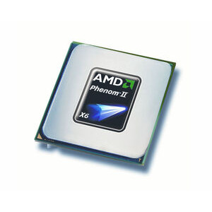 Photo of AMD Phenom II X6 1100T CPU