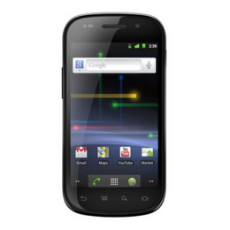 Google Nexus S Reviews