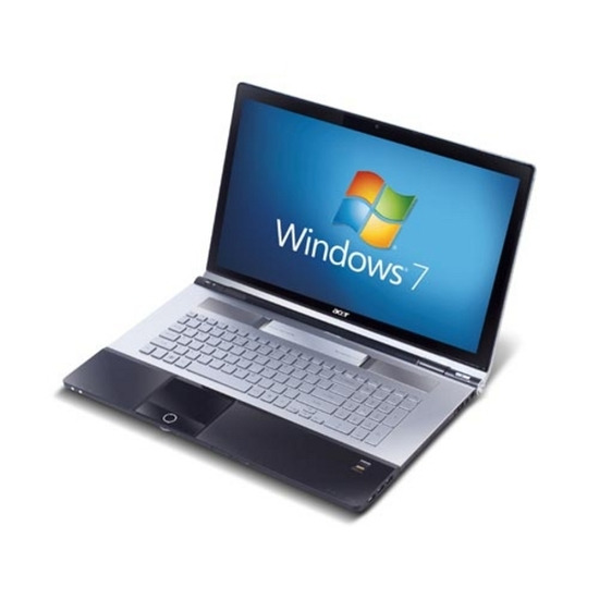 Acer Aspire 8943G-724G64Bn