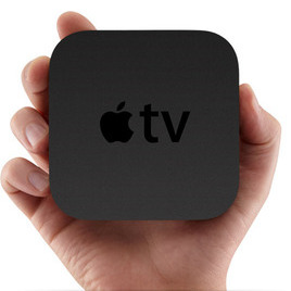 Apple TV (2nd generation, late 2010) Reviews
