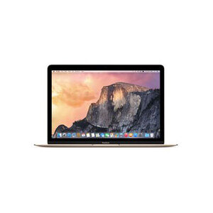 Photo of Apple MacBook MK4M2B/A Laptop