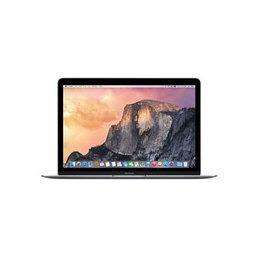Apple MacBook MJY32B/A Space Gray