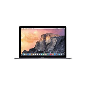 Photo of Apple MacBook MJY32B/A Space Gray Laptop