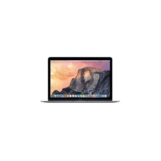 Apple MacBook MJY32B/A Space Gray