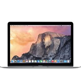 Apple MacBook MF855B/A Silver