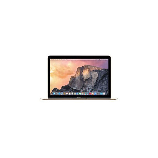 Apple MacBook MJY42B/A Space Gray