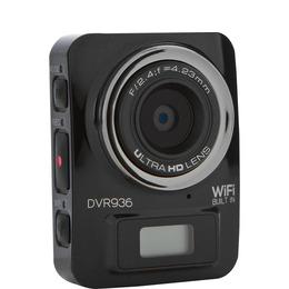 Vivitar DVR936HD Action Camcorder - Black Reviews