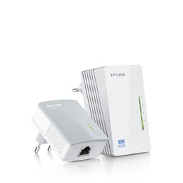 TP-Link TL-WPA4220KIT Reviews