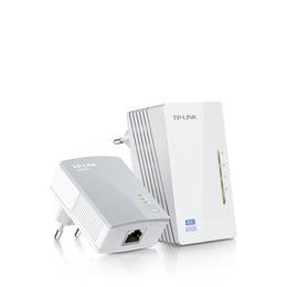 TP-Link TL-WPA4220KIT Reviews