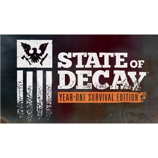State of Decay: Year-One Survival Edition