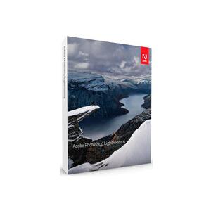 Photo of Adobe Lightroom 6 Software