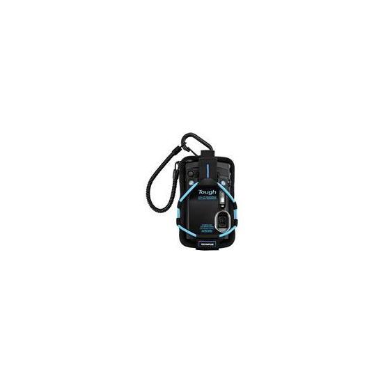 Sport Holder for Tough cameras - Blue CSCH 123