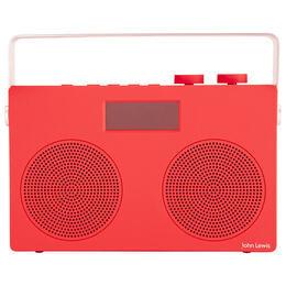 John Lewis Spectrum Duo DAB Radio