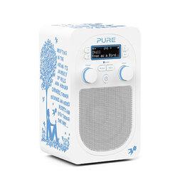 Pure Evoke D2 Rob Ryan Special Edition DAB radio