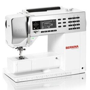 Photo of Bernina 530 Sewing Machine