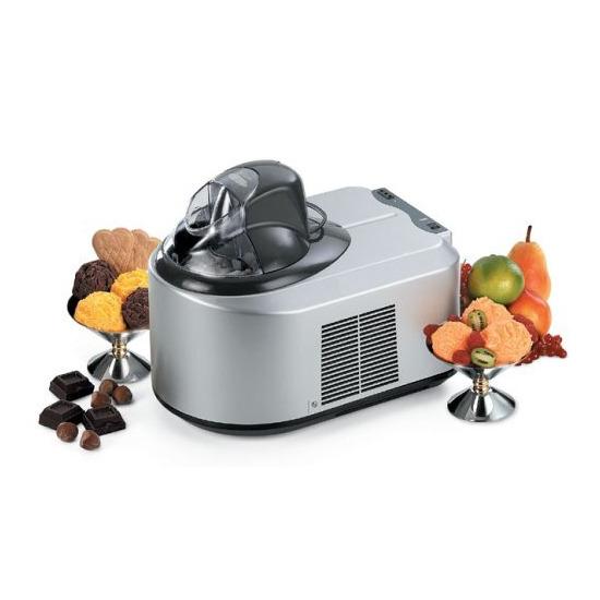 Magimix Gelato Chef 22003