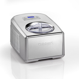 Cuisinart Gelato & Ice Cream Professional ICE100BCU