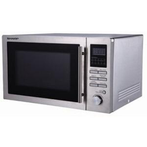 Photo of Sharp R82STMA Microwave