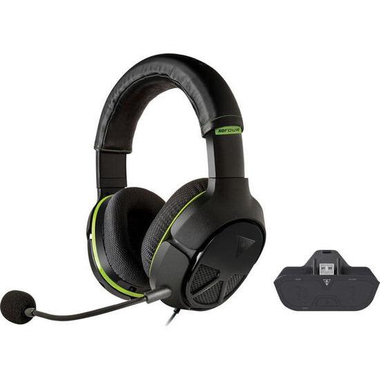 Turtle Beach Earforce XO Four Stealth 2.0 Gaming Headset