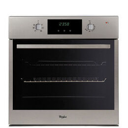 Whirlpool AKP 217/IX Electric Oven - Stainless Steel