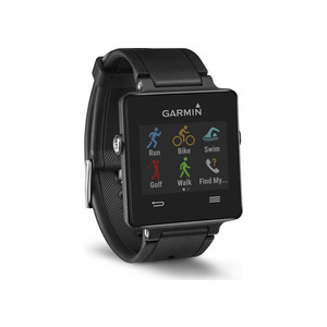 Photo of Garmin Vivoactive Wearable Technology