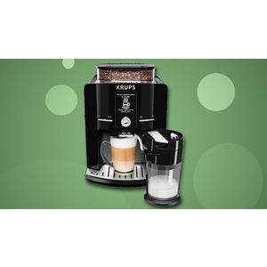 Photo of Krups EA8298 Espresseria Coffee Maker