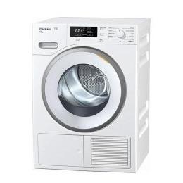 Miele WMB120 W1 ChromeEdition SoftSteam 8kg 1600rpm Freestanding Washing Machine Reviews