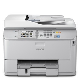 Epson WorkForce Pro WF-5620DWF Reviews