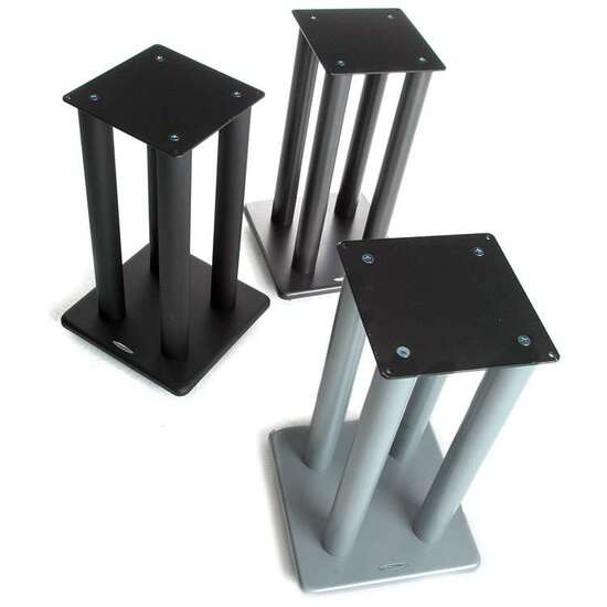 Atacama SL 300 SL Series Speaker Stand Black 0.3m