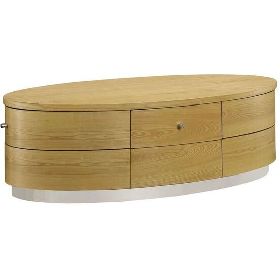 Jual JF607 Curve Coffee Table