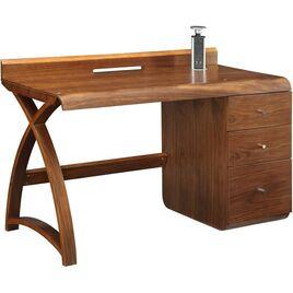 Jual PC601 1300 Curve Office 3 Drawer Desk Reviews