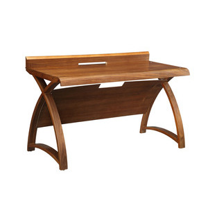 Photo of Jual PC602 1300 Curve Office Table Furniture