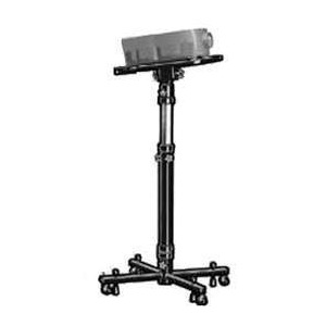 Photo of Unicol UPS3 Tilting Telescopic Projector Stand Projection Accessory